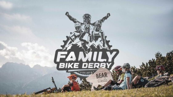 Family Bike Derby Dolomiti Paganella
