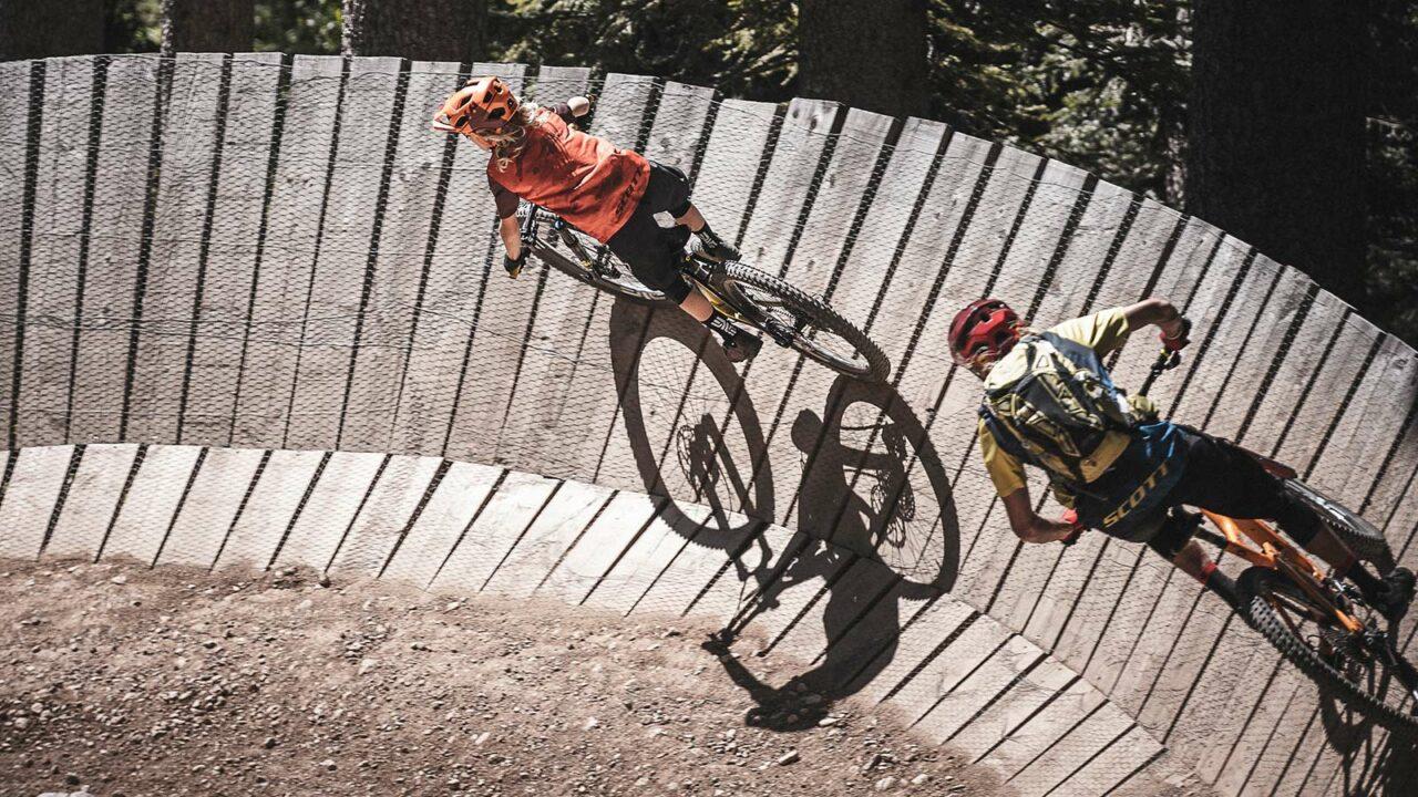 Family Bike Derby - Das Family Mountainbike Event für die ganze Familie, Trails und Spaß