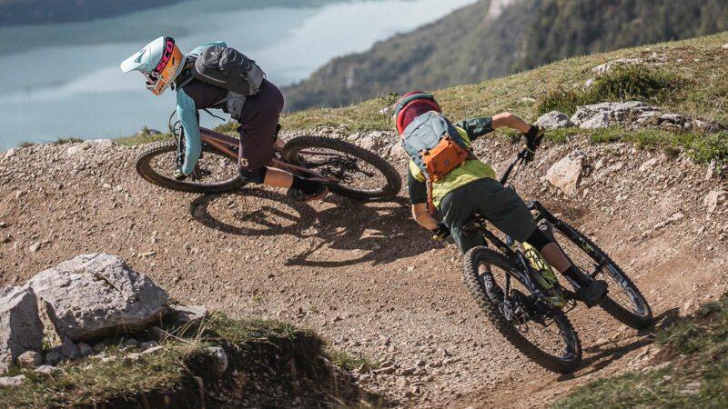 Family Bike Derby Dolomiti Paganella
