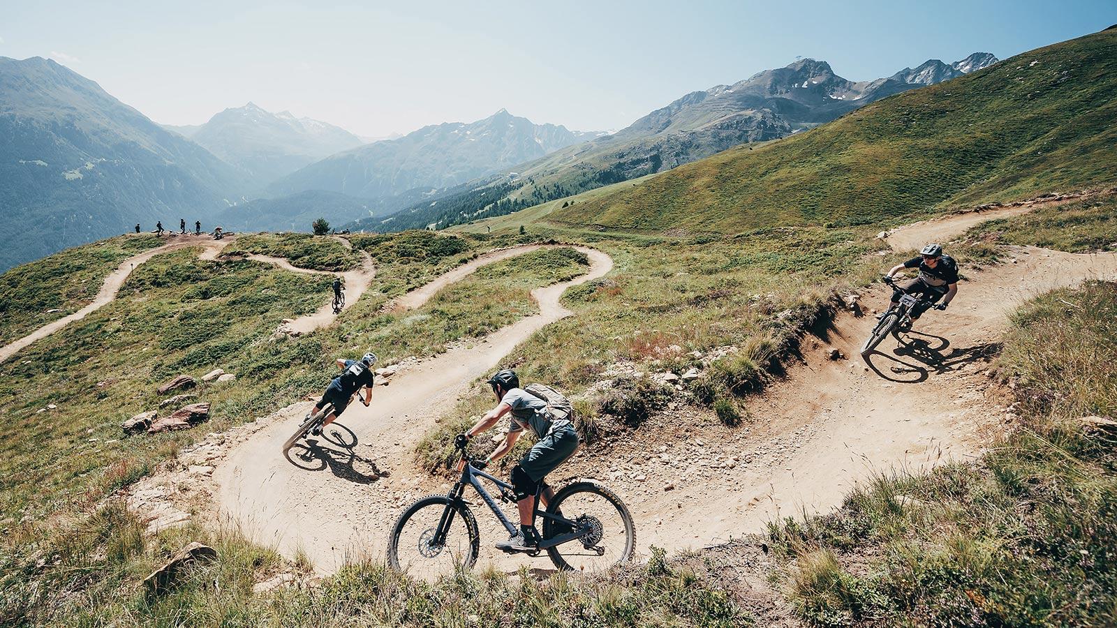 Event Schnitzeljagd 2021 Sölden Ötztal - Trailsurfing - Event