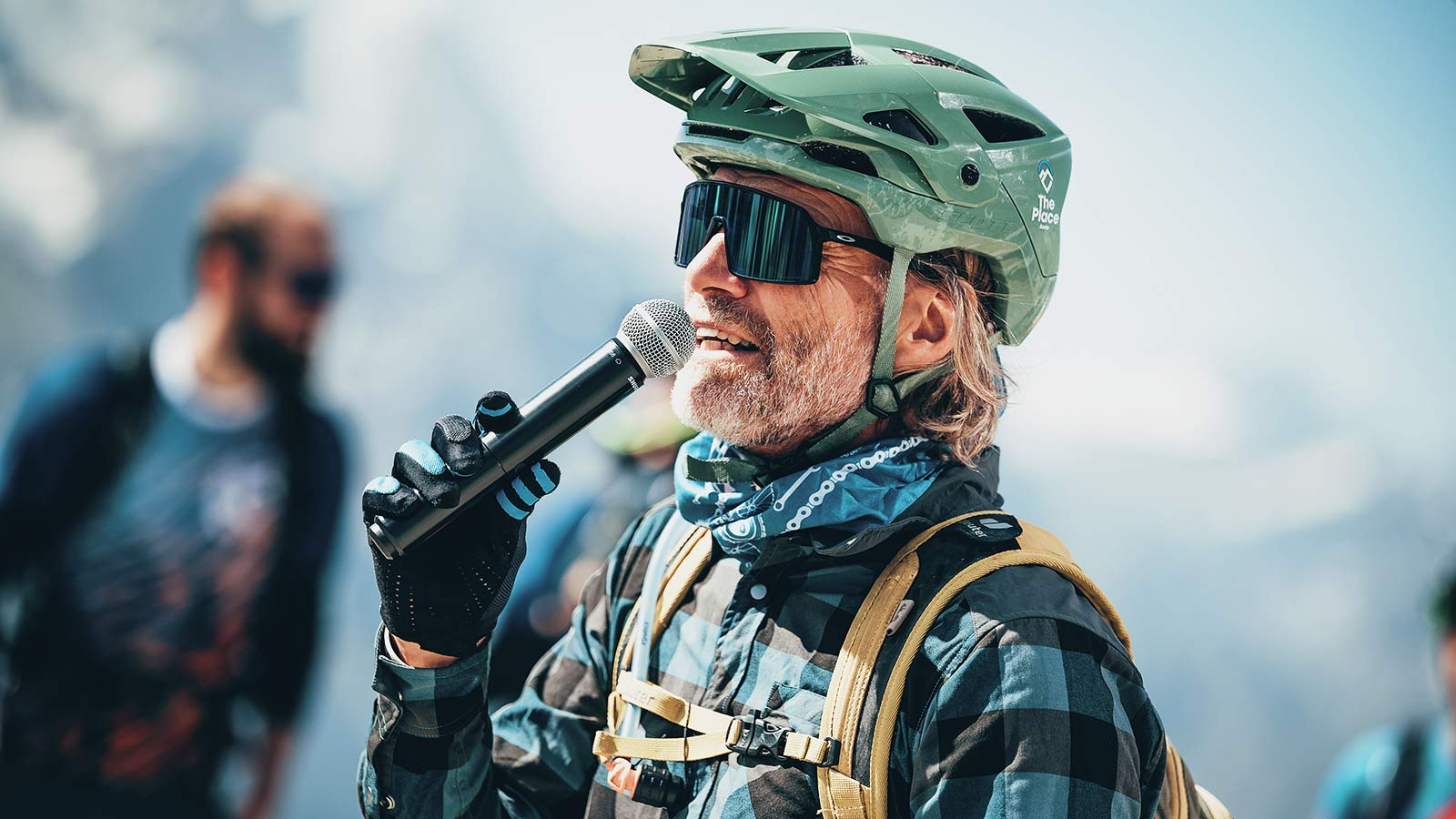 Event Schnitzeljagd 2021 Sölden Ötztal - Holger Meyer - Event