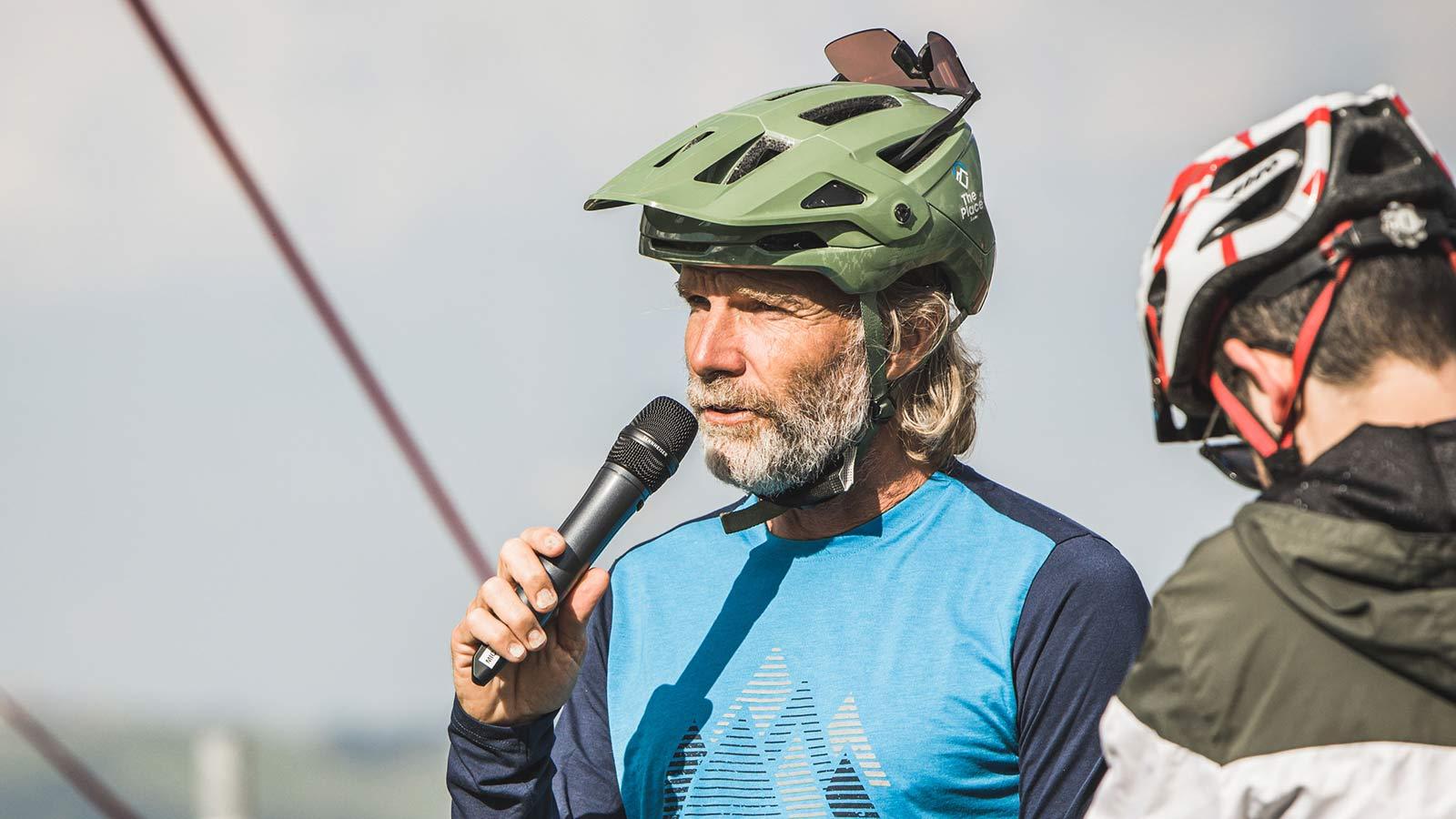 Event Knödeljagd 2021 Gröden Val Gardena - Holger Meyer