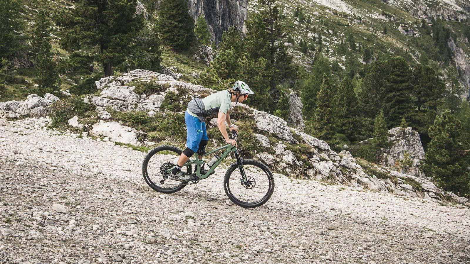 Event Knödeljagd 2021 Gröden Val Gardena - Downhill